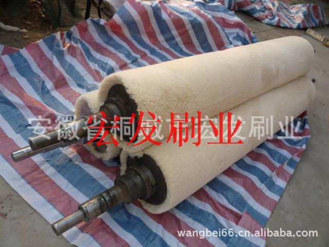 大型羊毛轮(现货供应)