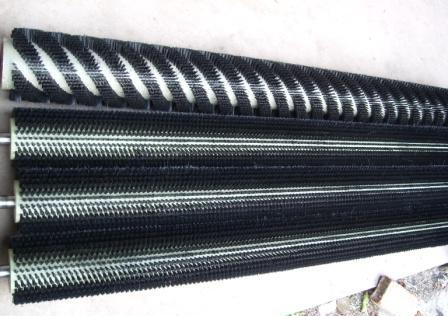 纺织、皮革机械刷毛辊